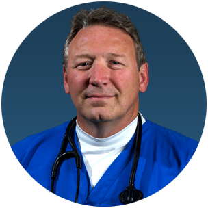 Kevin Rittger, MD